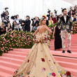 Jared Leto Best Of The 2019 Met Gala Celebrating Camp: Notes On Fashion