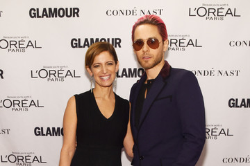 Jared Leto 2015 Glamour Women of the Year Awards - Arrivals