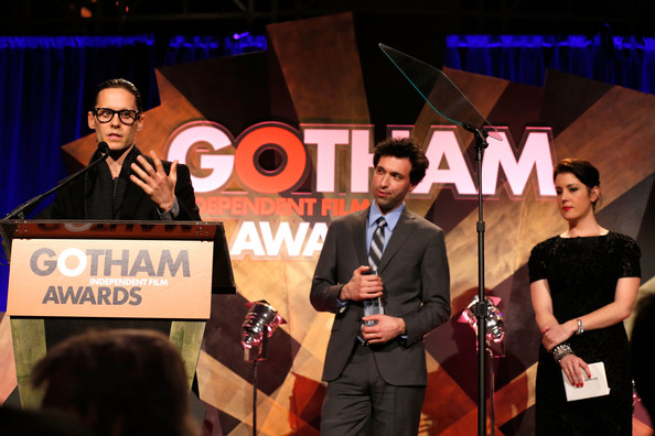 Jared Leto - IFP's 22nd Annual Gotham Independent Film Awards - Show