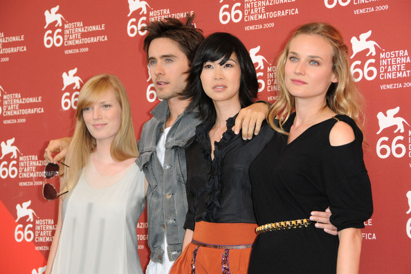 Jared Leto - Mr. Nobody: Photocall - 66th Venice Film Festival