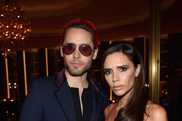 Jared Leto Cindi Leive Hosts The 2015 Glamour Women of the Year Awards Dinner