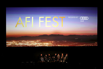Jared Moshe AFI Fest/Los Angeles Premiere - The Ballad Of Lefty Brown