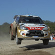 Jarmo Lethinen FIA World Rally Championship Argentina - Day Two