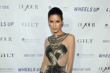 jaslene gonzalez weight