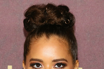 Jasmin Savoy Brown 2018 Entertainment Weekly Pre-Emmy Party - Arrivals
