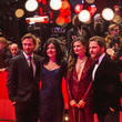 "Jasmin Tabatabai Opening Ceremony & ""My Salinger Year"" Premiere - 70th Berlinale International Film Festival"