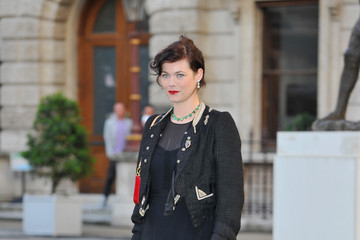 Jasmine Guinness Royal Academy Summer Exhibition Preview Party