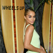 "Jasmine Sanders Wheels Up Hosts Exclusive Members-Only Dinners At The Wheels Up ""Rao's By The Beach"" Pop-Up Restaurant In Collaboration With Rao's And W South Beach To Celebrate Miami's Big Game"