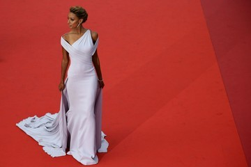 Jasmine Tookes 'The Beguiled' Red Carpet Arrivals - The 70th Annual Cannes Film Festival