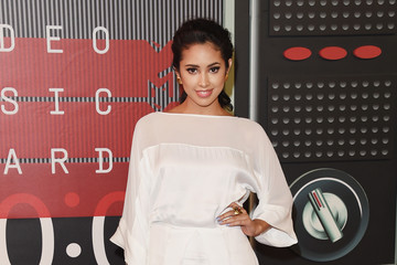 Jasmine V 2015 MTV Video Music Awards - Arrivals
