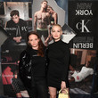 Jasna Fritzi Bauer Calvin Klein 'A Night Of Music, Discovery, And Celebration' In Berlin