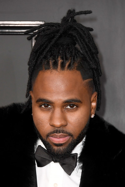Jason derulo dreads
