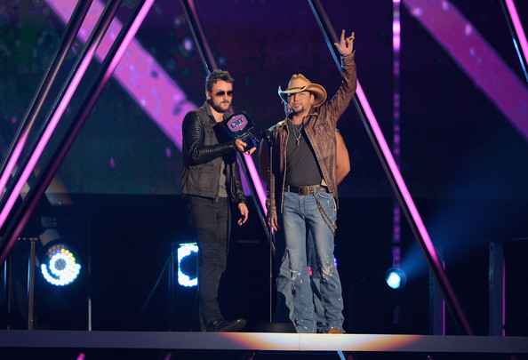 The CMT Music Awards in Nashville