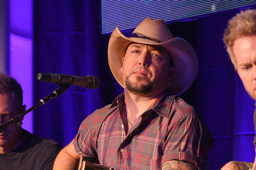 Jason Aldean The Onsite Foundation 2018 Inspire Event