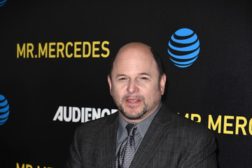 Jason Alexander AT&T AUDIENCE Network Summer 2017 TCA Panels