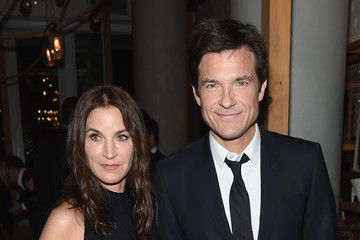Jason Bateman After Party For 'Office Christmas Party'