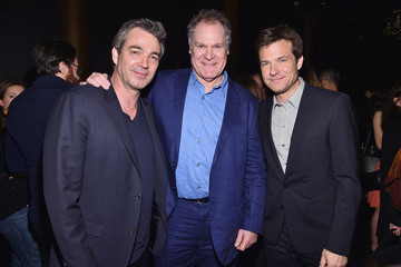 Jason Bateman 2016 Tribeca Film Festival After Party for the Family Fang Sponsored by Hendrick's Gin at White Street - 4/16/16