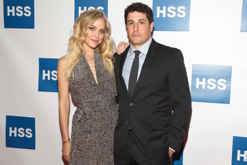 Jason Biggs The Hospital For Special Surgery 35th Tribute Dinner - Arrivals