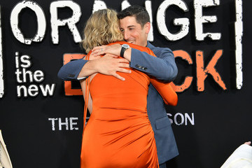 Jason Biggs Netflix's 'Orange is the New Black' Season 7 Premiere