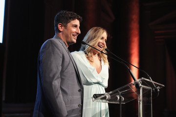Jason Biggs Animal Haven 50th Anniversary Gala - Inside