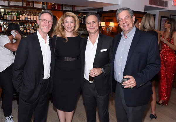 DuJour Media and Gilt Celebrate Our Fall Issue and Jason Derulo With Cocktails, Presented by JetSmarter, InList and Zacapa Rum