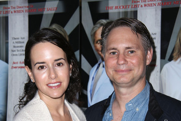 "Jason Binn Haley Binn ""And So It Goes"" East Hampton Premiere"