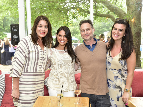 Jason Binn Hosts His Annual Memorial Day Party With DuJour Media's Leslie Farrand and Moby's Sponsored by Rolls-Royce and Empire CLS