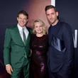 """Jason Blum Premiere Of Universal Pictures' """"The Invisible Man"""" - Red Carpet"""