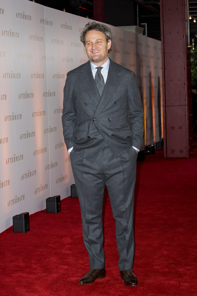 'The Aftermath' World Premiere - Red Carpet Arrivals