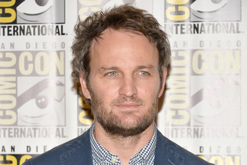 "Jason Clarke ""Dawn Of The Planet Of The Apes"" Press Line - Comic-Con International 2013"
