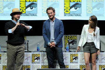 Jason Clarke 20th Century Fox Panel - Comic-Con International 2013