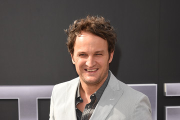 Jason Clarke Celebs Arrive at the Premiere of Paramount Pictures' 'Terminator Genisys'