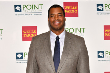 Jason Collins Point Foundation Hosts Annual Point Honors New York Gala Celebrating The Accomplishments Of LGBTQ Students - Arrivals