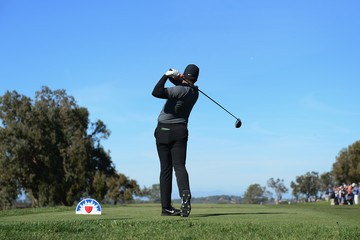 Jason Day Farmers Insurance Open - Round Two