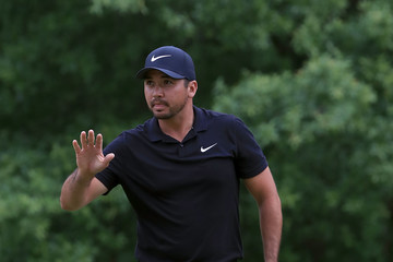 Jason Day Wells Fargo Championship - Round Three