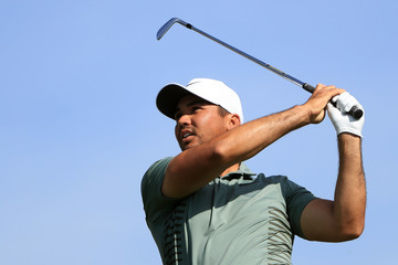 Jason Day Wells Fargo Championship - Round One