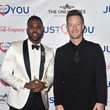 Jason Derulo and Tyler Hubbard Photos