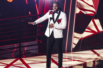 Jason Derulo 2017 iHeartRadio Music Awards