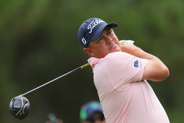 Jason Dufner PGA Championship - Preview Day 3