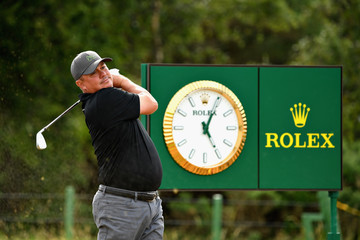 Jason Dufner 147th Open Championship - Previews