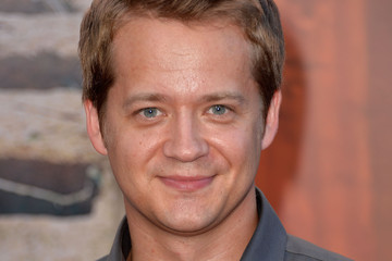 "Jason Earles Premiere Of Walt Disney Pictures' ""The Lone Ranger"" - Arrivals"