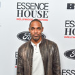 Jason George ESSENCE House: Hollywood Edition