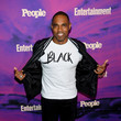 Jason George Entertainment Weekly & PEOPLE New York Upfronts Party 2019 Presented By Netflix - Arrivals
