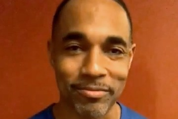 Jason George 27th Annual Screen Actors Guild Awards Nominations Announcement