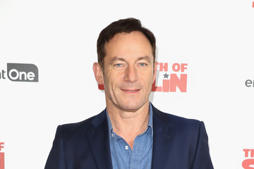 Jason Isaacs 'The Death Of Stalin' UK Premiere - Red Carpet Arrivals