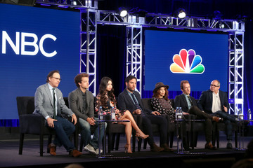 Jason Katims 2018 Winter TCA Tour - Day 6