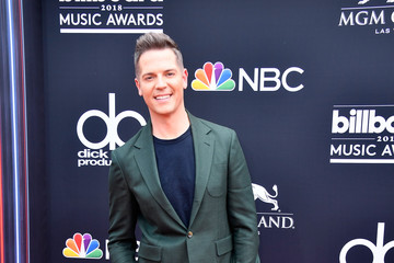 Jason Kennedy 2018 Billboard Music Awards - Arrivals