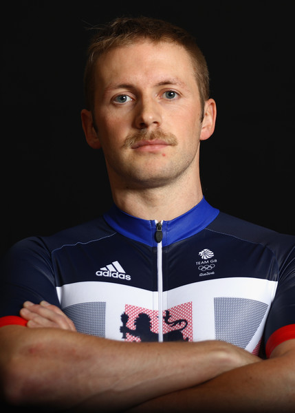 Media Session Track Cycling Athletes Named in Team GB for the Rio 2016 Olympic Games