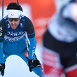 Jason Lamy Chappuis FIS Nordic WorldCup - Nordic Combined HS138 / Ind Gund