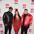 Jason Lee The 2020 iHeartRadio Podcast Awards – Red Carpet